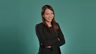Cherry Lau<br>Senior Officer – Leasing<br>Management Trainee 2013