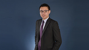 David Chan<br>Assistant Manager – Sales & Marketing<br>Management Trainee  2011