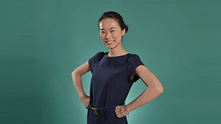 Iris Shum<br>Assistant Manager- Marketing / Assistant to Director, Operation, K11 Concepts Limited<br>Management Trainee 2011
