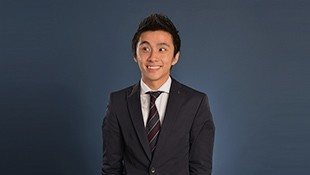 Kevin Ng<br>Senior Officer – Sales & Marketing<br>Management Trainee 2013