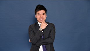 Kevin Kwong<br>Assistant Manager – Property Development<br>Management Trainee 2012