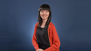 Ruby Zeng<br>Assistant Manager – Property Management<br>Management Trainee 2012