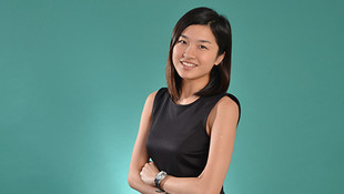 Sylvia Lee<br>Assistant Manager - Sales & Marketing<br>Management Trainee 2011