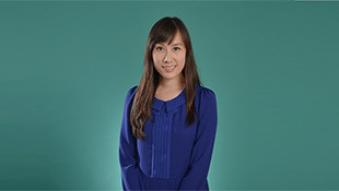 Winnie So<br>Senior Communications Executive<br>Management Trainee 2012