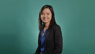Christy Fu<br>Senior Officer –  Sales Gallery & Show Flat<br>Management Trainee 2013