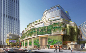"New Flagship Museum-Retail Complex ""K11 MUSEA"" Announced in Hong Kong, Transforming Hong Kong's Celebrated US$2.6bn Victoria Dockside Development; Opens in Q3 2019 A World-class Experiential Art, Culture and Retail Landmark for Global Millennials"