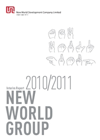 Interim Report 2010/2011
