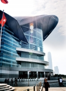 145 Exhibitions and Conferences Chose HKCEC