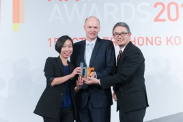 New World Group Scoops 9 HR and Talent Management Honours in the Spirit of Artisans