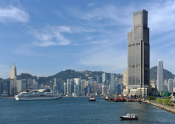 Hong Kong's Victoria Dockside Reaches Major Project Milestone with Opening of its First Phase, the Unparalleled K11 Atelier Office Tower